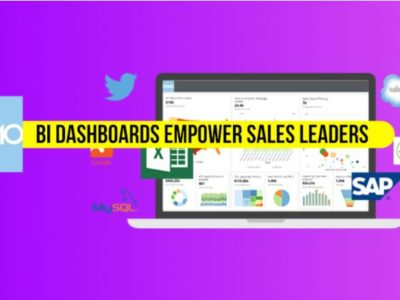 What Sales Leaders Want From Their Dashboards